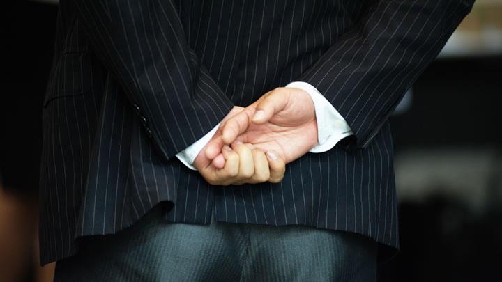 大量保有報告書で誰が大きな株主なのかわかる