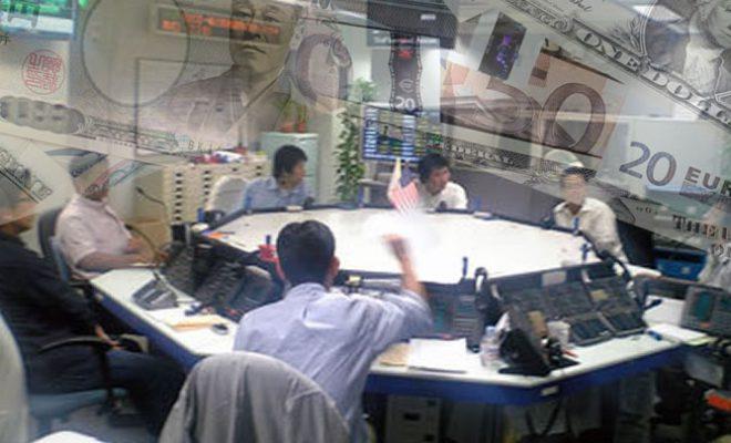 FX(外国為替証拠金取引)って何だろう