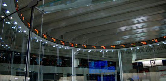 株式市場の役割