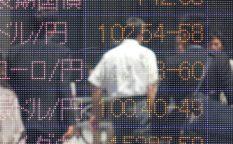 為替と株価の関係