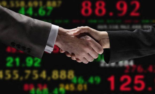 信用取引の仕組み