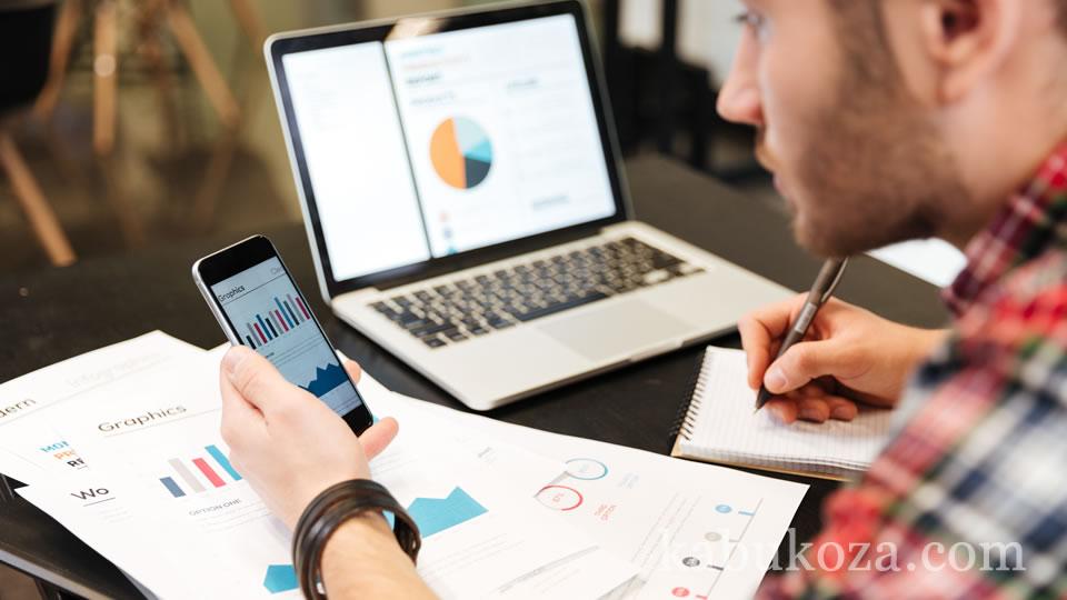 ファンダメンタルズ分析で、企業の「いま」と「将来」を読む