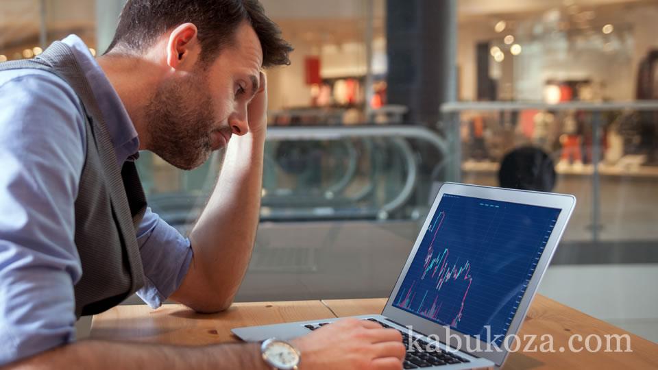 増資で1株当たり利益が減少する