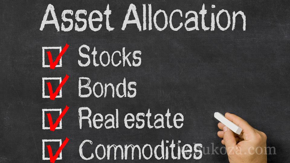株式以外にも投資対象となるさまざまなペーパーマネー