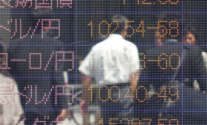 為替と金利と株価の関係
