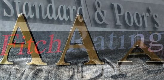 株や債券の「格付け」ってどう見るの?
