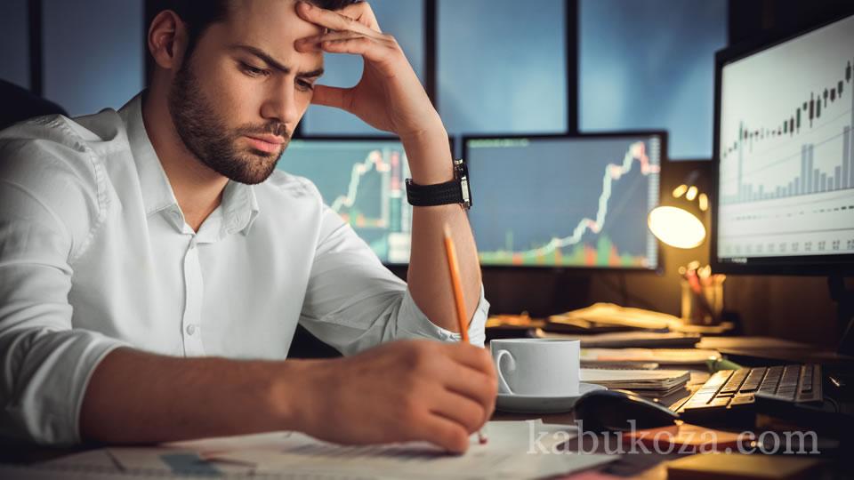 経験談:個人的には「投資顧問」はいらないと思う
