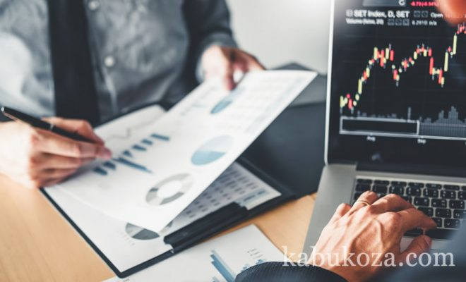 投資信託の仕組み