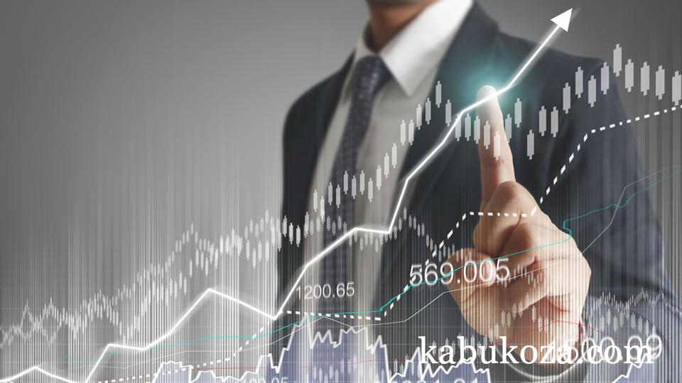 株の信用取引なら30%の資金でレバレッジをかけた取引ができる